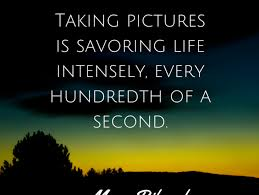 Beautiful Quotes About Photography Best of 24 Beautiful Photography Quotes Worth Sharing Sherish
