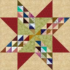 78 best STAR QUILT BLOCKS images on Pinterest | Patterns, Cushions ... & Grandma's Favorite Is a Unique Pinwheel Quilt Block Pattern Adamdwight.com