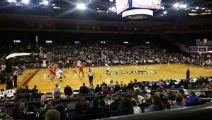 Photos At Erie Insurance Arena