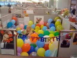 25 Best Ideas About Office Birthday Decorations On Work Birthday