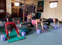 whole yoga denver