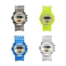 Colorful Digital Watches for Boys 4-Pack – Waterproof ... - Amazon.com