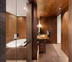 classy the andaz tokyo bathrooms feature bathtubs big enough for a pod of dolphins and