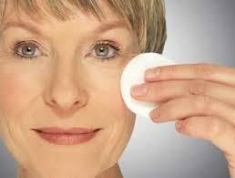 skin care tips for women over 50
