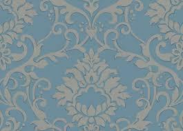 Ethan Allen Wallpaper Designs Dancing Damask Artichoke Motif Wallpaper Ethan Allen