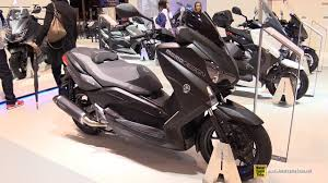 X Max 125 Momo Design 2018 2015 Yamaha X Max 250 Momo Design Scooter Walkaround 2014 Eicma Milan Motorcycle Exhibition
