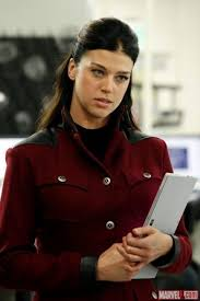 hunter agents of shield. adrianne palicki as bobbi morse, a.k.a. mockingbird, in marvel\u0027s agents of s.h.i.e.l.d. hunter shield