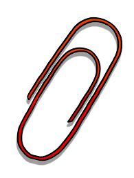 stack of paper clip art clipart panda free clipart images