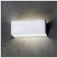 «Архитектурные <b>Уличный настенный светодиодный</b> светильник ...