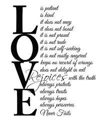 Love Is Patient Quote Custom Love Is Love Quotes Love Is Patient Love Is Kind Quote With
