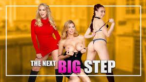 The Next Big Step Movie Trailer Digital Playground