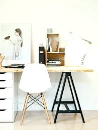 white wood office furniture. White Wood Office Furniture Desk And Top Legs .