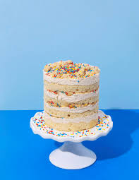 Momofuku Milk Bar Inspired Horchata Birthday Cake Chicano Eats