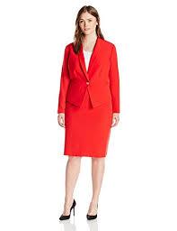 Tahari Arthur S Levine Size Chart 22 Best Business Suits For Ladies Plus Size Women Clothes