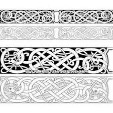 Viking Patterns Stunning 48 Best Things VikingNorse Patterns Images On Pinterest In 48