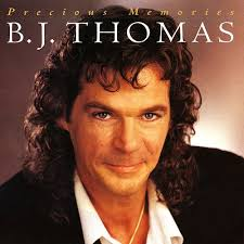 Precious Memories [Rhino/Warner Bros.] by B.J. Thomas