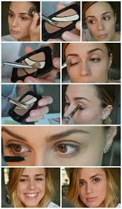 houston beauty and lifestyle ger elly from uptown with elly brown shares 3 easy makeup looks