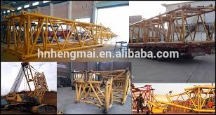Liebherr Lr 1400 Load Chart Liebherr Crawler Crane Lr1400 2 Main Boom And Liebherr Crane Auxiliary Boom Buy Liebherr Crawler Crane Lr1400 2 Boom Liebherr Crane Boom Crawler