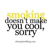 Pin By Ellya On Words Of Wisdom Pinterest Quotes Smoke And Magnificent Anti Smoking Quotes