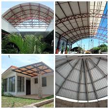 astonishing material for home interior decor with clear corrugated roof panels classy