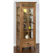 american home furniture store. Contemporary Furniture Sedona Curio Cabinet With American Home Furniture Store