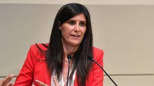Chiara Appendino non si ricandida - RSI Radiotelevisione svizzera