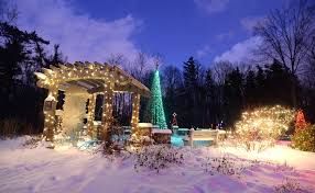 New Light Inc Greencastle Pa Asbury Woods Lights Up With New Look News Echo Pilot
