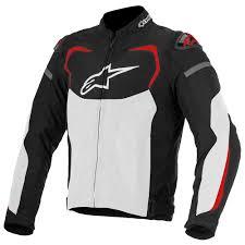 alpinestars t gp pro air textile jacket