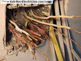 troubleshoot electrical wiring problems basic electrical wiring pdf at Electrical Wiring