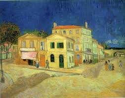 vincent van gogh vincent s house in arles the yellow house 1888