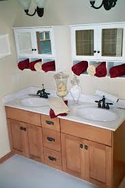 bathroom vanities mn. Stained Maple Cabinet; Painted Cabinets Bathroom Vanities Mn