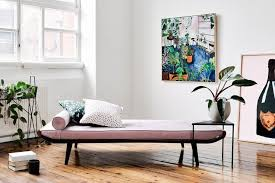 modern daybed.  Daybed Shop Vintage Midcentury And Modern Daybeds By Renowned European Designers  Online At Our Melbourne Showroom We Source The Cleopatra Daybed Andre  For Modern Daybed I