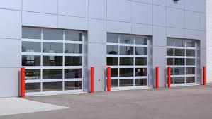 commercial garage doorsCommercial Garage Doors  Bailey Garage Doors