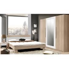 Schlafzimmer 4 Teilig Eiche Sonoma Online Bei Roller Kaufen