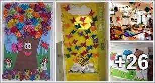 decorations preschool aluno on