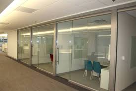marvelous sliding glass wall office glass wall awesome office glass door interior design wall sliding glass