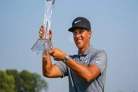 Cameron Champ scrambles on challenging ...