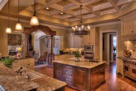 traditional open kitchen designs. The Best Options For Your Traditional Kitchen Design Open Designs