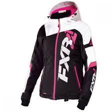 Revo X Jacket From Fxr Adm Sport The Leader In Motor