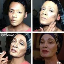the power of make up celebrity transformations jkbonito makeupartist