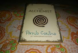 the alchemist paulo coelho book review anmol rawat the alchemist book review