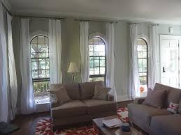 Living Room Curtain Panels Sheer Living Room Curtains 21 Splendor Plum Batiste Curtain