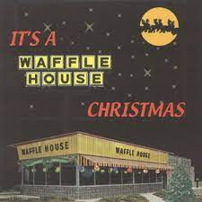 waffle house baby secret lover
