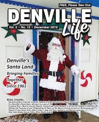 7 West Hair Designers Denville Denville Life December 2019 By My Life Publications Maljon