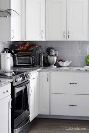 Timeless White Kitchen Design Whitekitchen Cabinets Are A Timeless Choice They Can Be