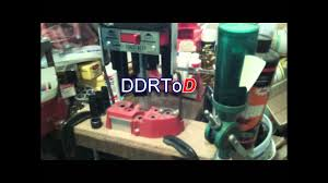 Lee Load All 2 Bushing Chart Reloading Tutorial 3 Shotshells On The Lee Load All Ii