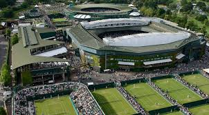 2020 Wimbledon Ticket Packages Book Now Secure Your Spot