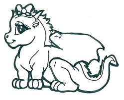 Flying Dragon Coloring Pages Dragon Color Flying Dragon Coloring