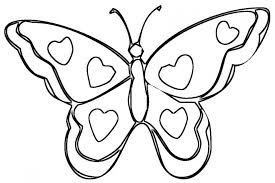 This page features our most popular preschool coloring pages. Get This Butterfly Coloring Pages For Preschoolers 85g21