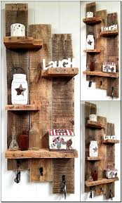Best 25+ Pallet shelf bathroom ideas on Pinterest | Pallet ideas for  bathroom, Beach decorations and Beach theme wall decor